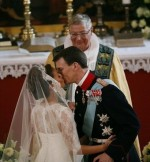 DENMARK ROYAL WEDDING