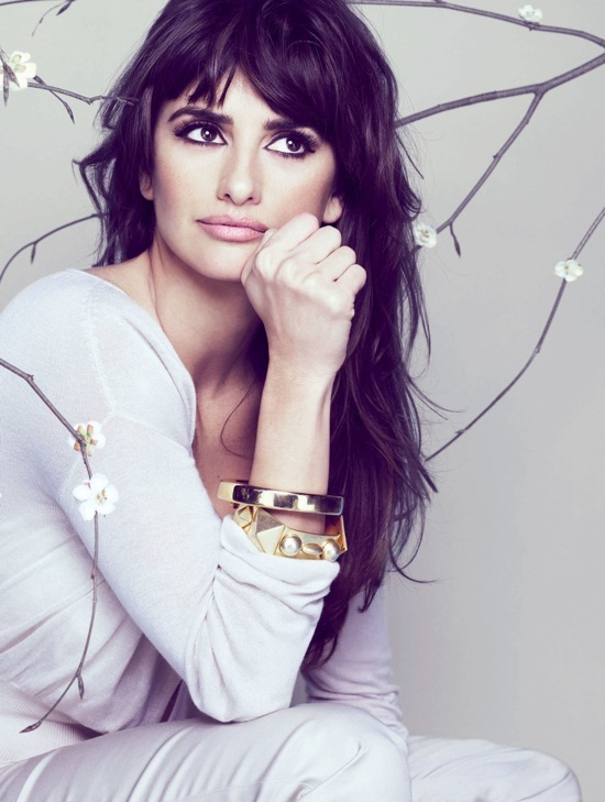 Steal that style: Penelope Cruz