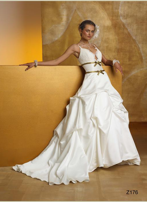 St. Pucchi Overstock Sale   The FashionBrides