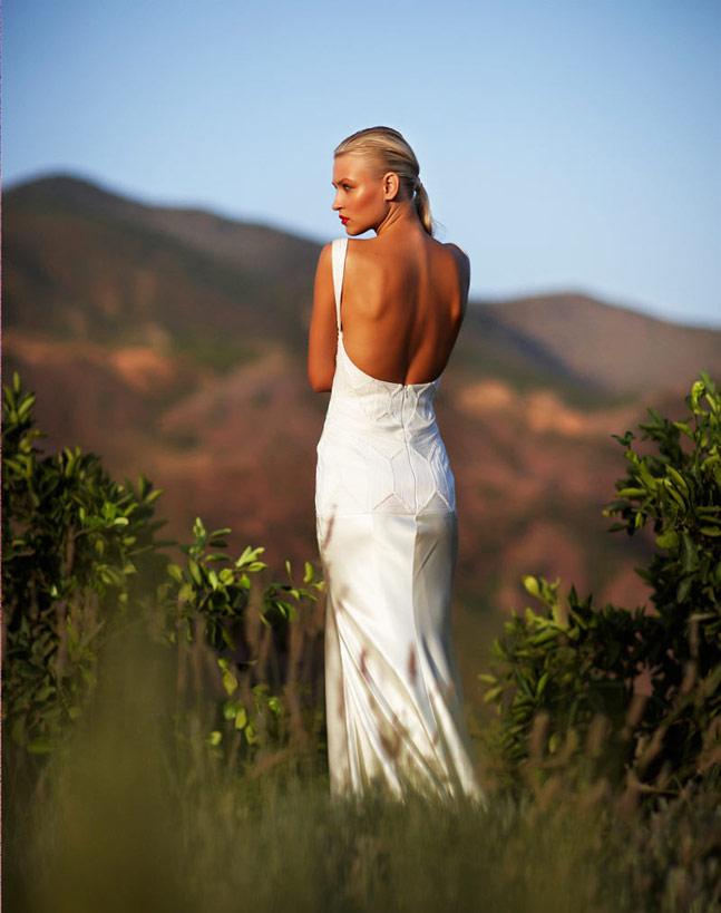 Amanda Wakeley Sposa Bridal Collection | Wedding Inspirasi