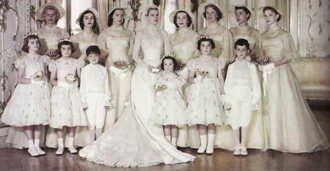 grace-kelly-bridal-party-790484