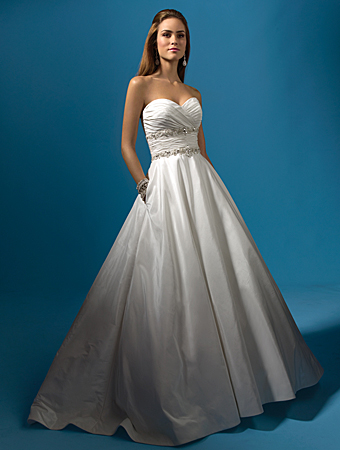 Wedding Gowns [Archive] - Page 6 - GreekChat.com Forums