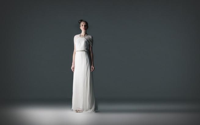 Adolfo Dominguez 2011 Bridal Collection