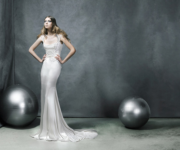 Alex Perry Wedding Gowns: Alex Perry 2011 Bridal Collection