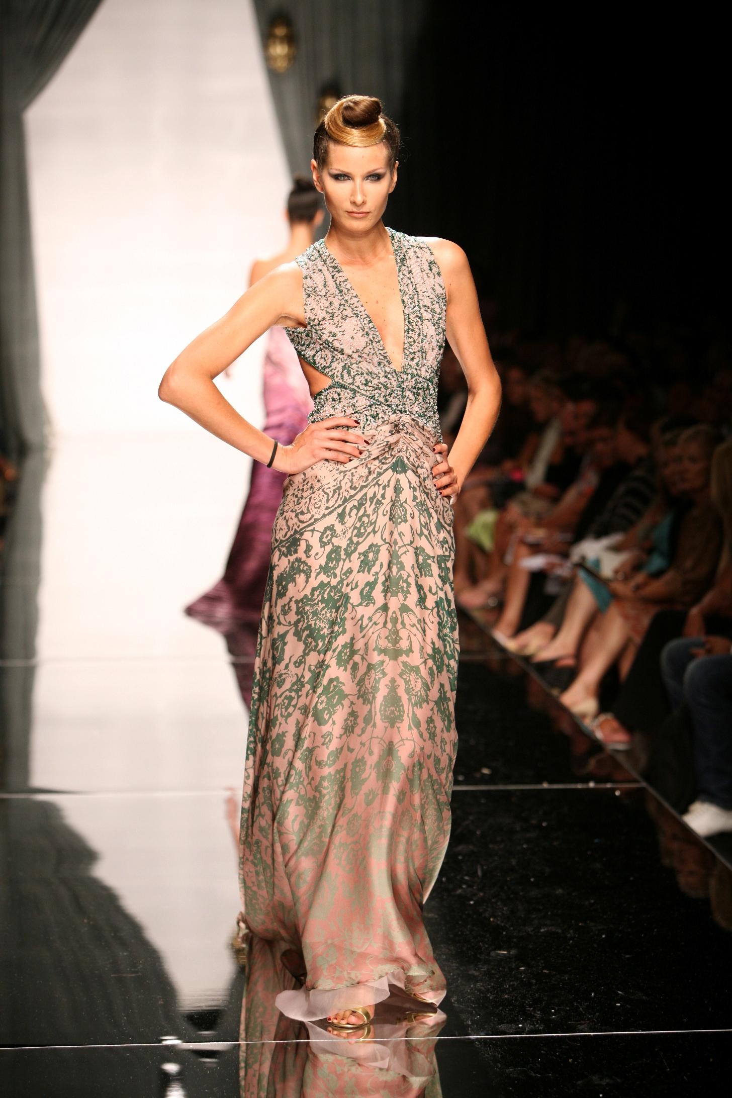 Persian Princess By Rami Al Ali 2011 | The FashionBrides