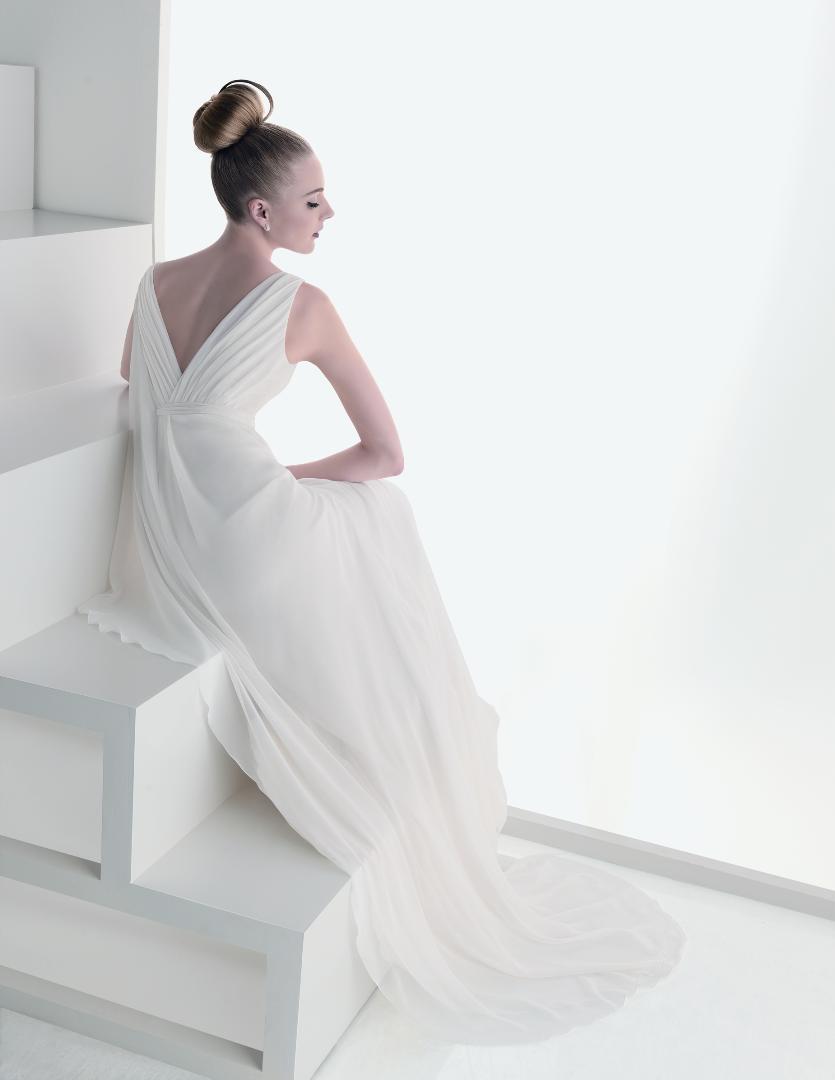 Espejo Espejo vestido de novia
