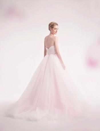 Alita Graham for Kleinfeld 2012 Bridal Collection | The FashionBrides