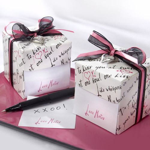 Practical Wedding Gifts: Practical Wedding Favors By Beau-coup