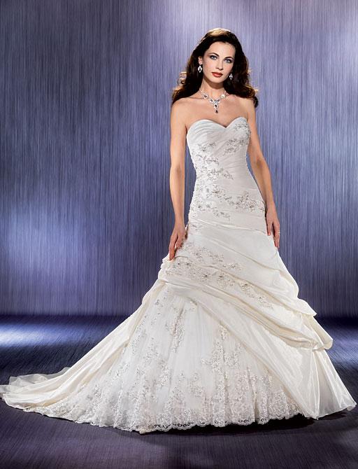 Eddy K 2011 Fall Bridal Collection