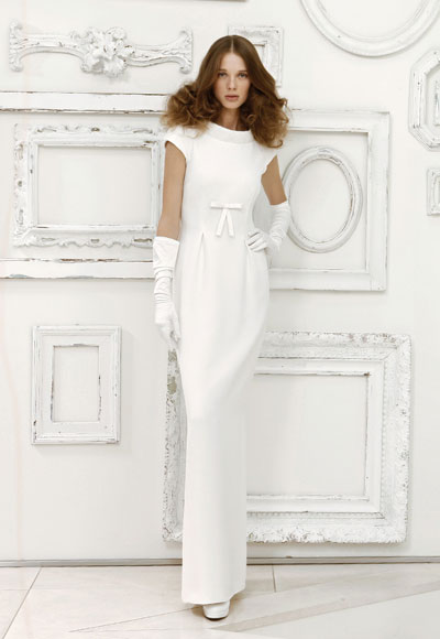 Pret a porter di atelier aimee 2012 bridal collection for Pre a porter