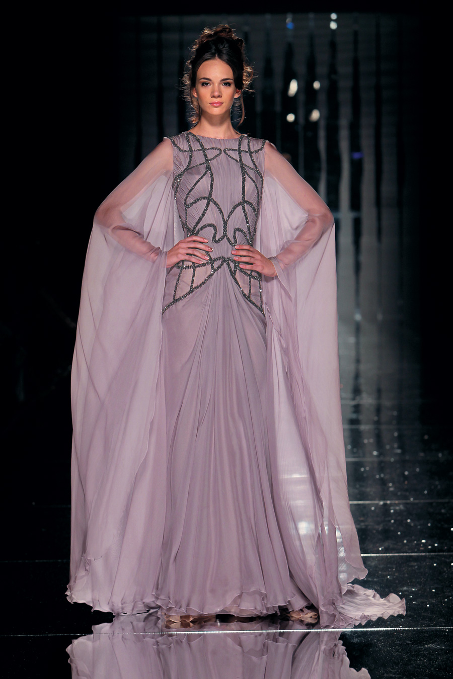 Abed mahfouz 2012 spring haute couture collection the for Haute couture designers names