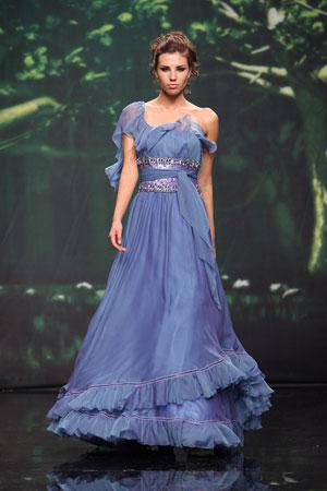 Stunning Blue Jean Wedding Dresses Gallery - Styles & Ideas 2018 ...