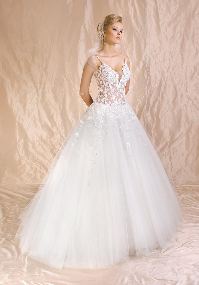 Cherie Sposa Wedding Dresses 2012