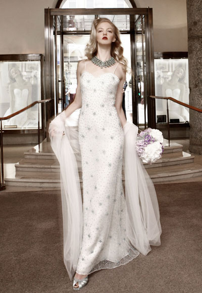 Red Carpet Brides Atelier Aimee 2012 Gelinlik Kolleksiyonu