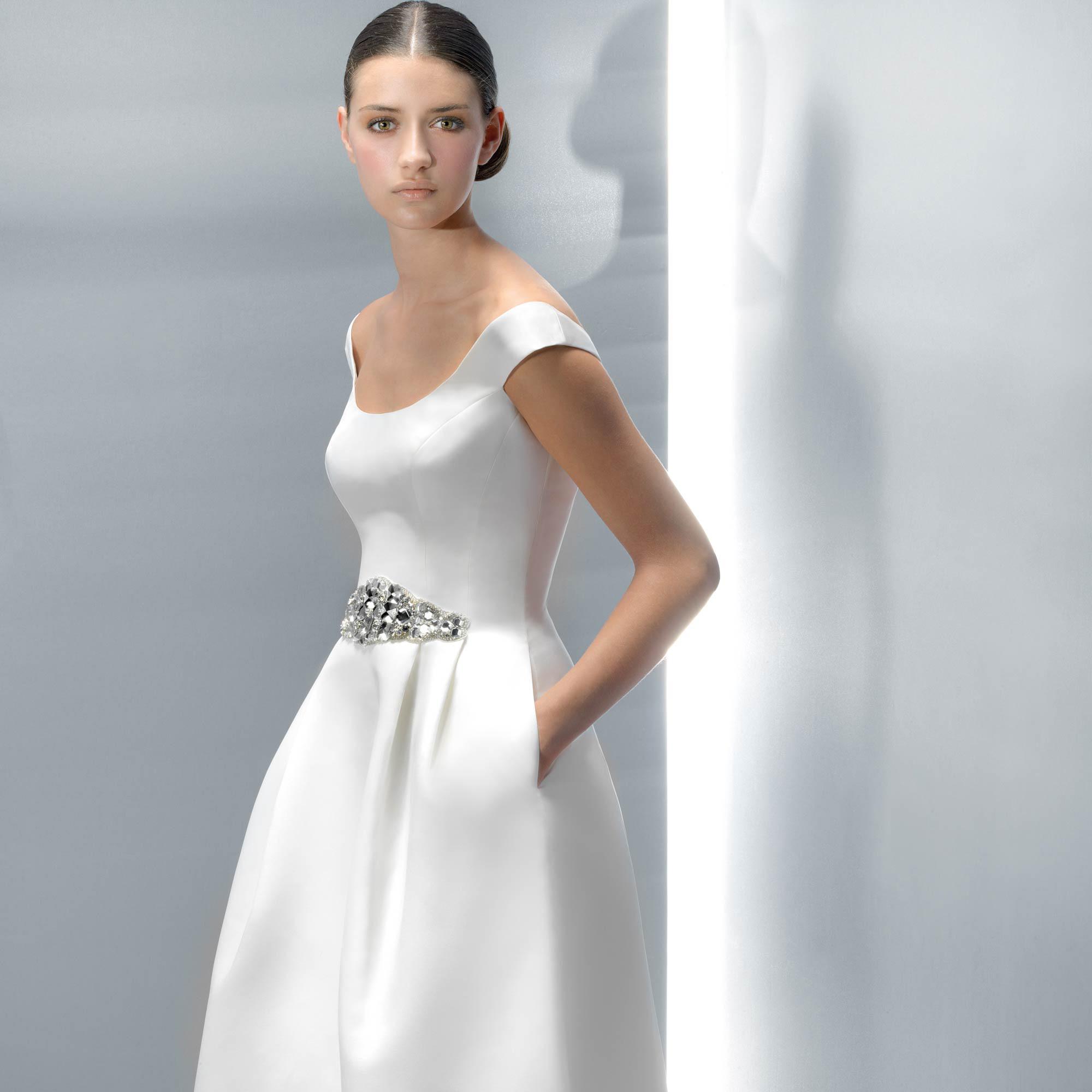 Unique Vestidos De Novia Peiro Pattern - Wedding Plan Ideas ...