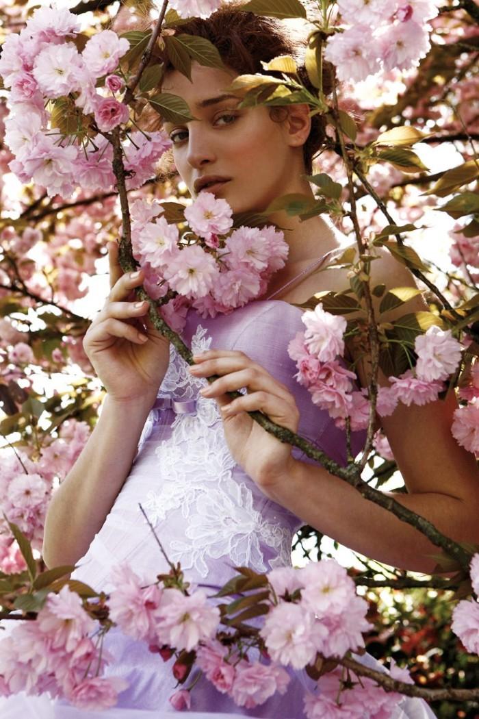 Jillian Sposa 2012 Spring Summer Bridal Collection | The ...
