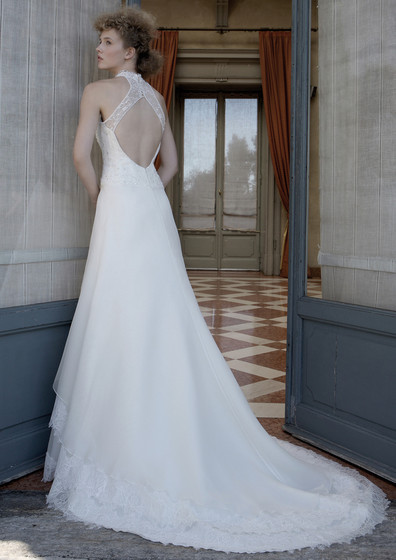 Dalin Spring Summer Bridal 2012 Collection | The FashionBrides