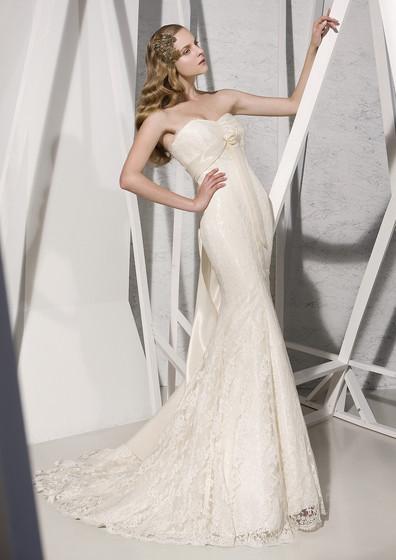 Dalin Spring Spring 2012 Bridal Collection
