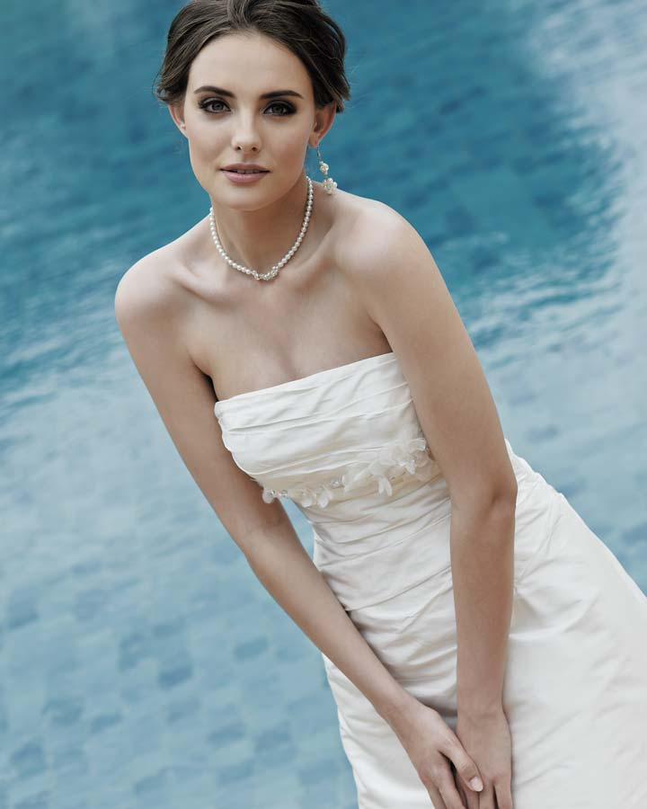 Marylise Spring Summer 2012 Bridal Collection (I) | The FashionBrides