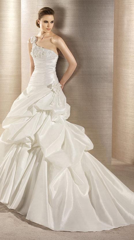 Atelier Diagonal 2012 Spring Bridal Collection