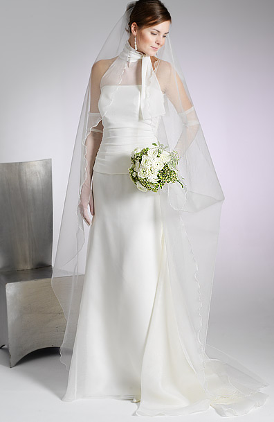 CieloBlu 2012 classic bridal collection