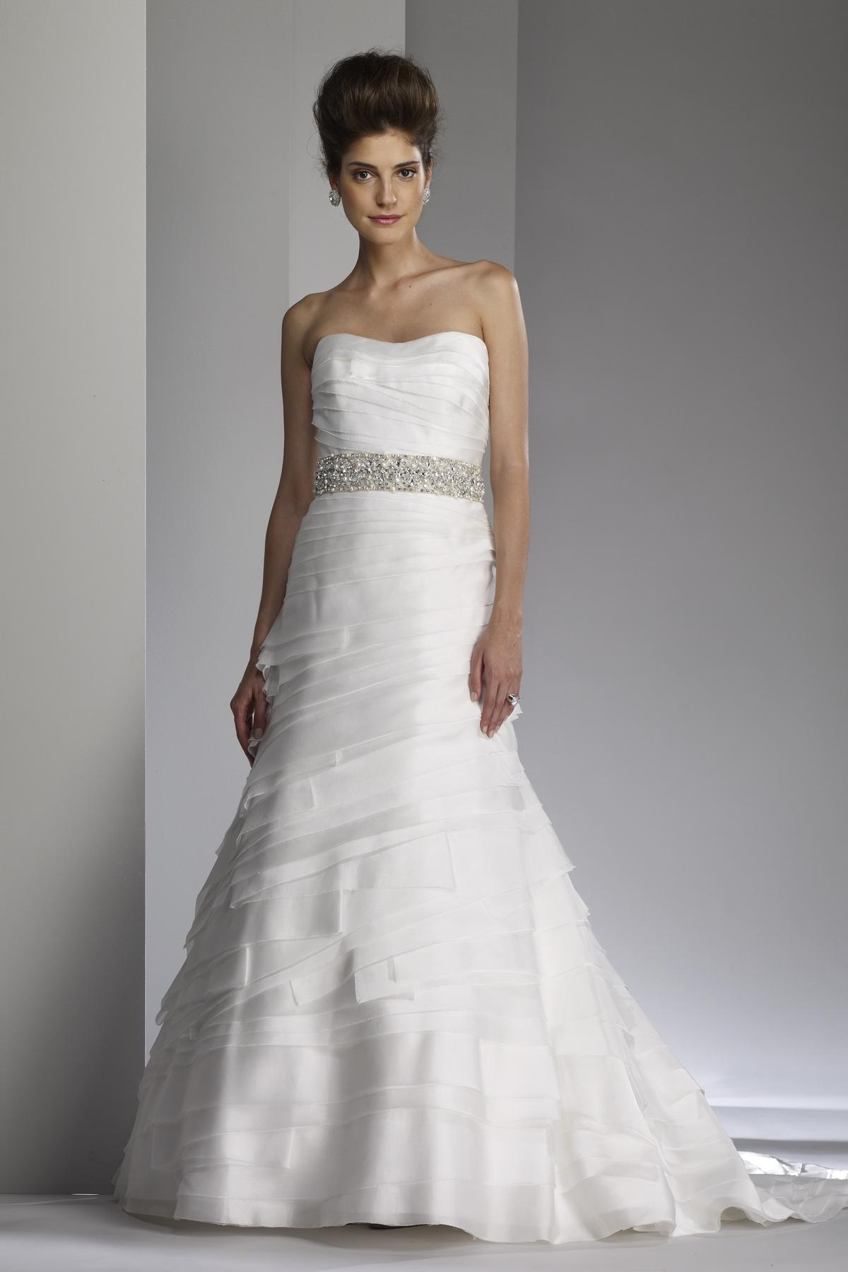 Liz Fields 2012 Spring Summer Bridal Collection Fashionbride 39 S Weblog