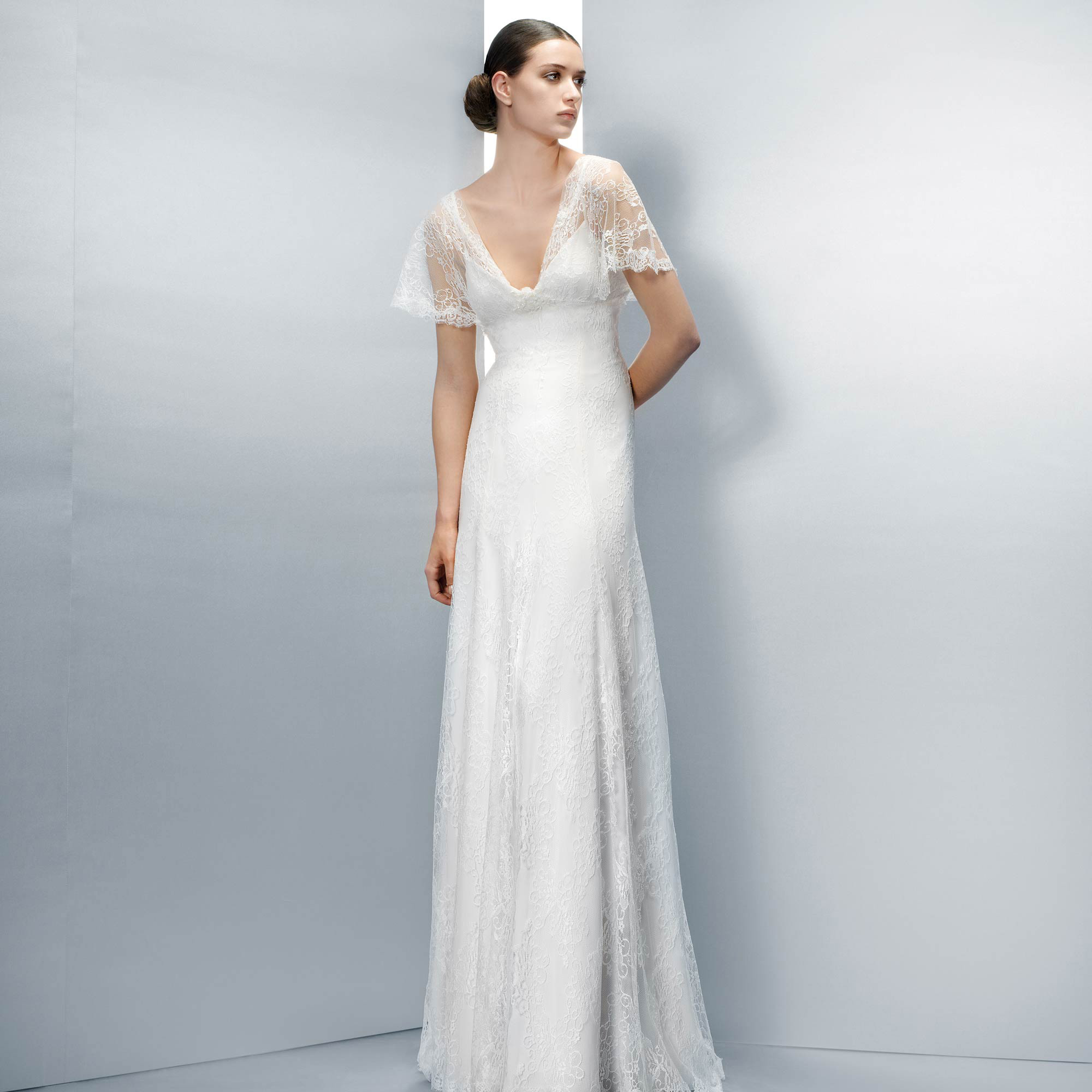 Jesus Peiro 2012 Spring Summer Bridal Collection | The FashionBrides
