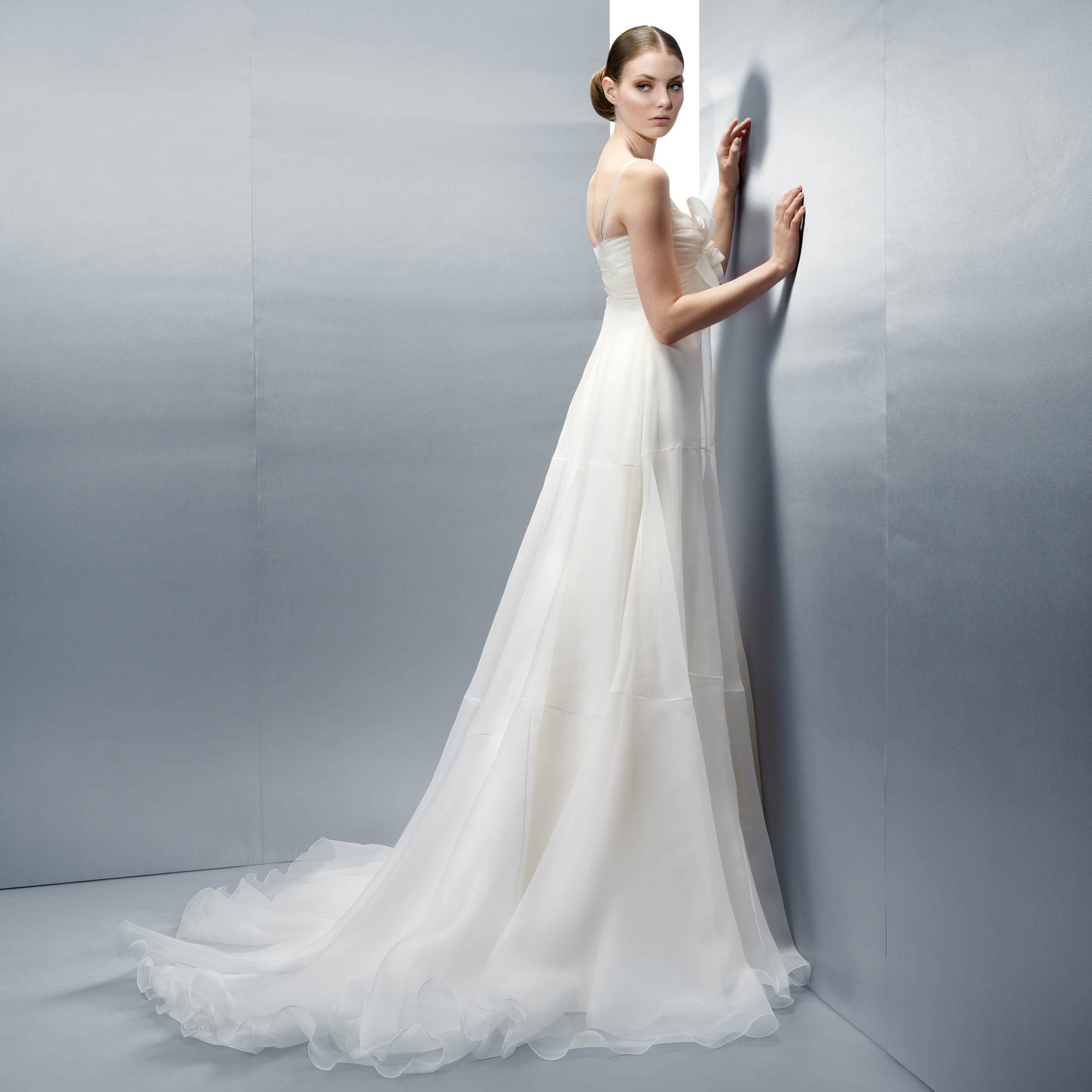 Jesus Peiro 2012 Spring Summer Bridal Collection | The FashionBrides