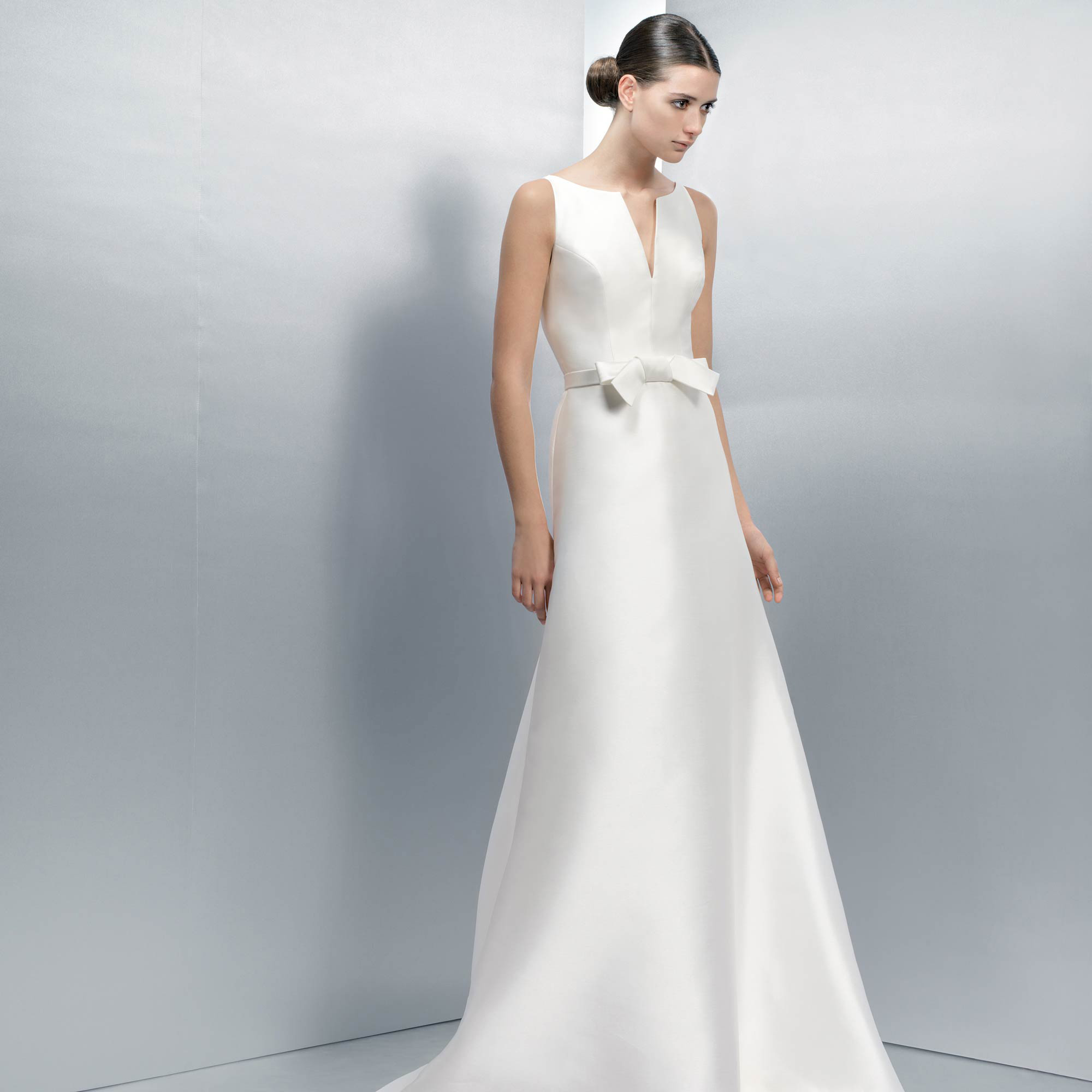 Jesus Peiro 2012 Spring Summer Bridal Collection The Fashionbrides