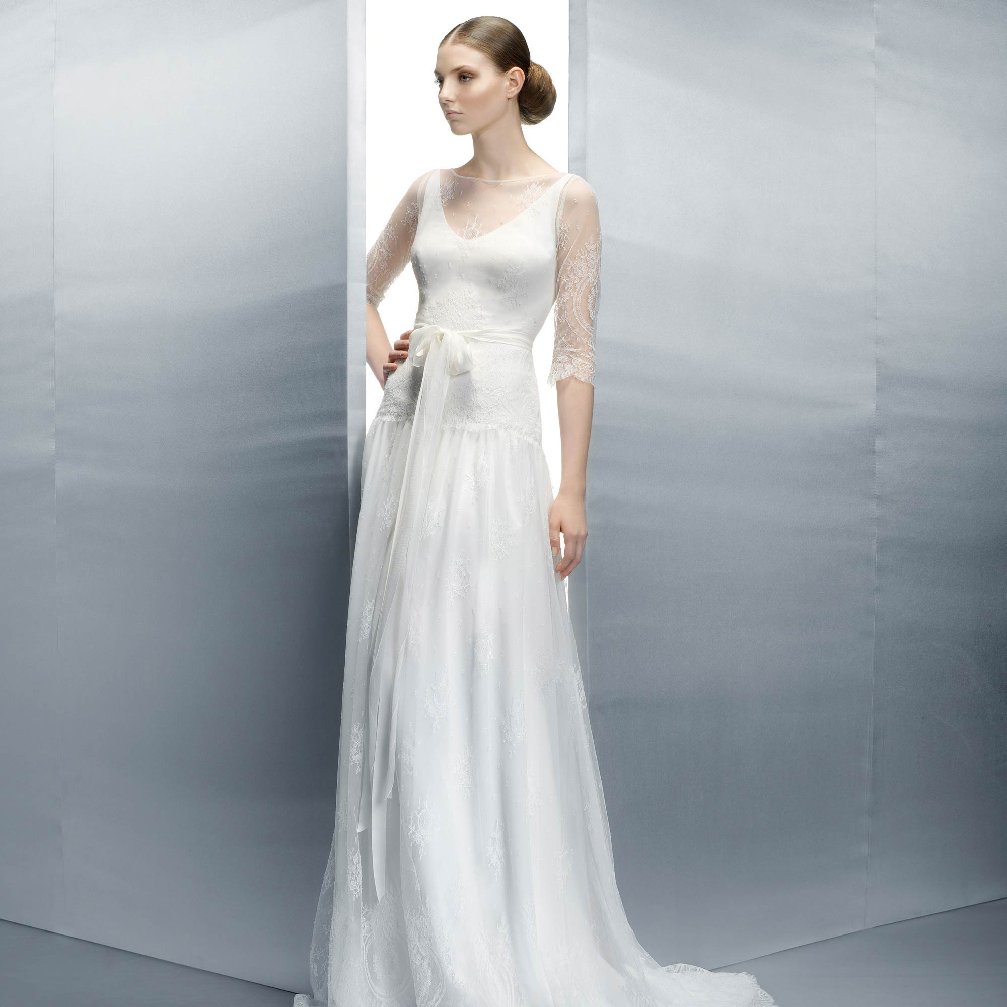 Jesus Peiro 2012 Spring Summer Bridal Collection (II) | The ...