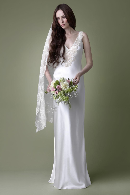 Vintage Wedding Dress Company | The FashionBrides