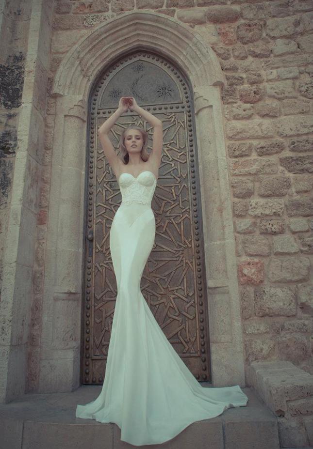 Mermaid Wedding Dresses Tumblr