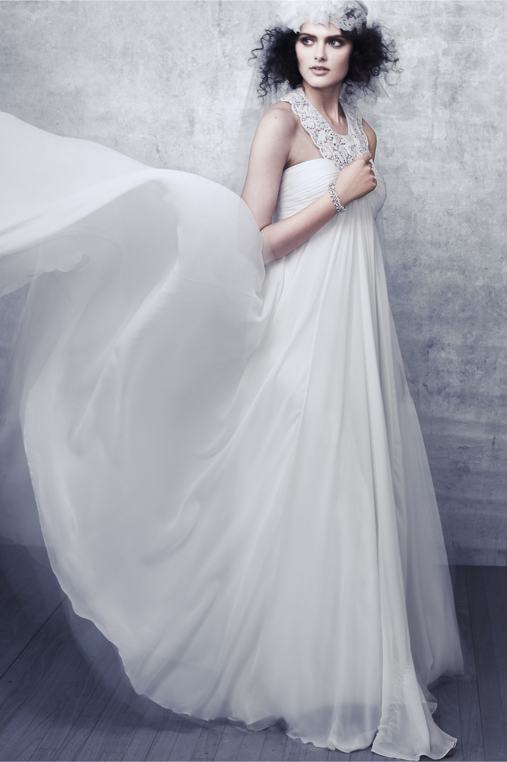 BHLDN 2012 Fall Winter Bridal Collection