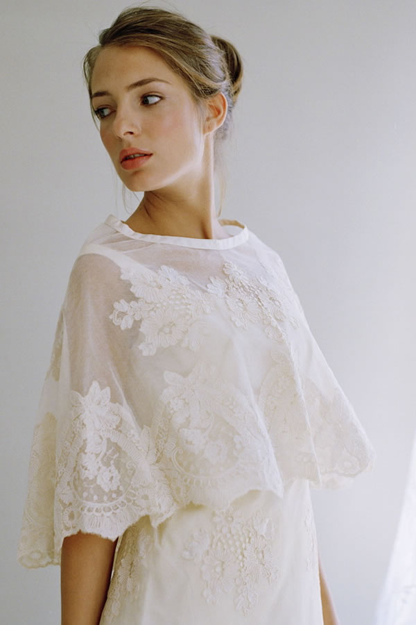 The Vintage Wedding Dress Company 2012 Bridal Collection (I) – The ...