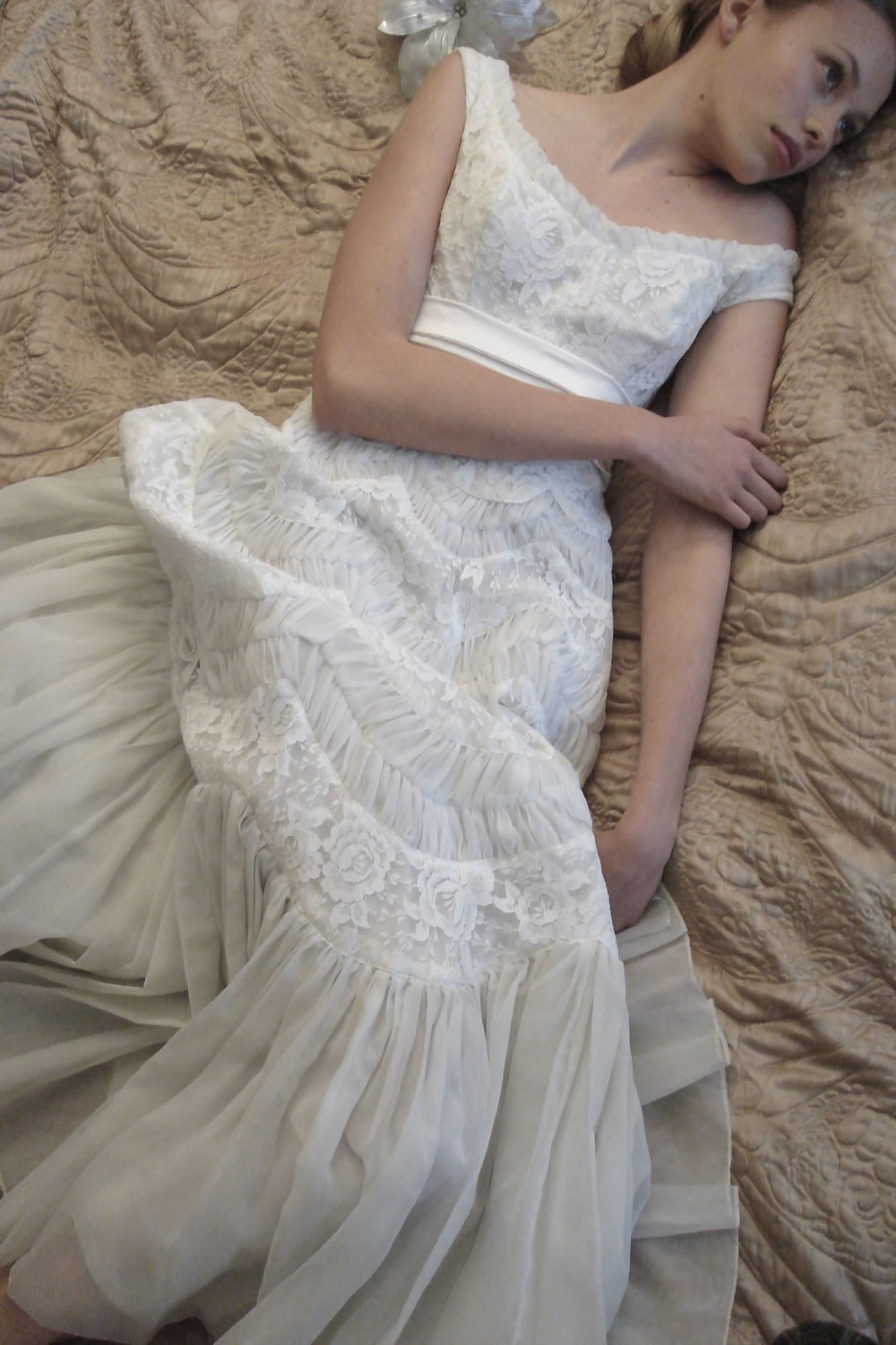 Wedding Dress Vintage Collection : Moved permanently