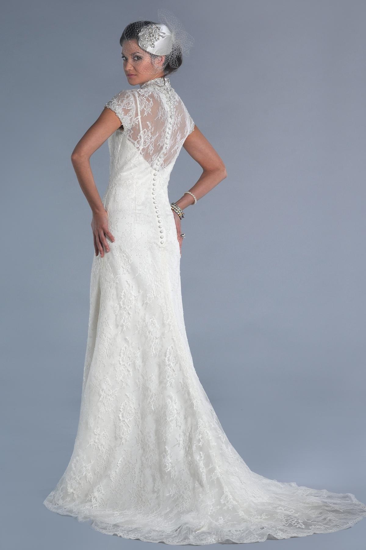 Liz Fields Spring Summer 2012 Bridal Collection II Fashionbride 39 S Weblog