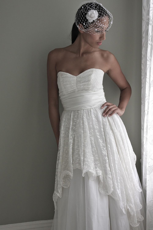 Wedding Dress Vintage Collection : The vintage wedding dress company bridal collection