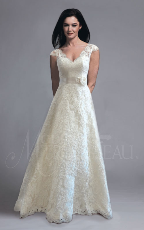 Current Wedding Dress Trends
