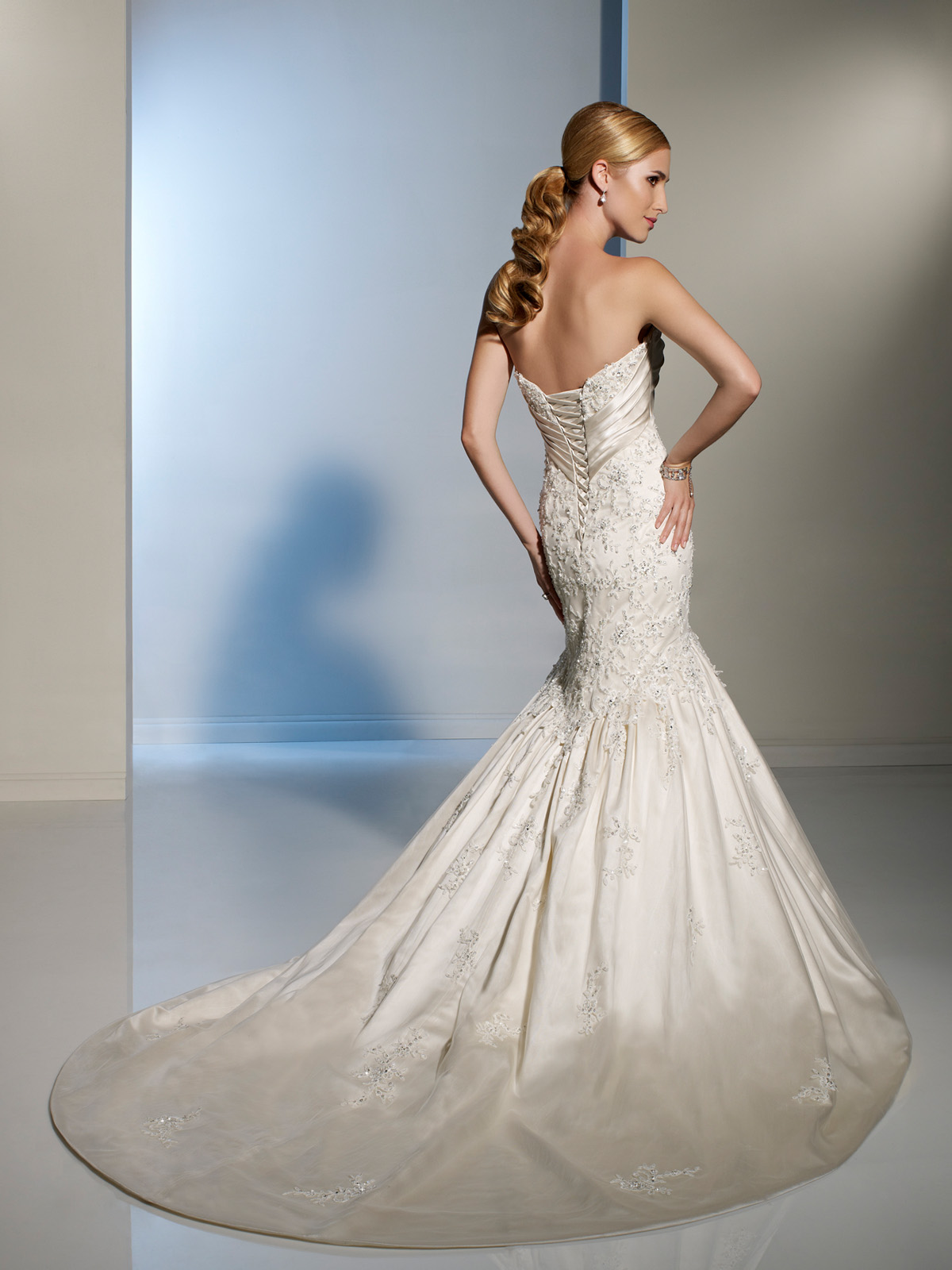 Sophia Tolli Spring Summer 2012 Bridal Collection (II) | The ...
