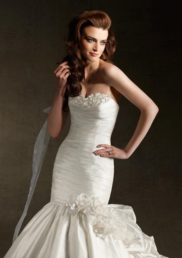 Angelina Faccenda 2013 Bridal Couture Collection  Fashionbrides ...