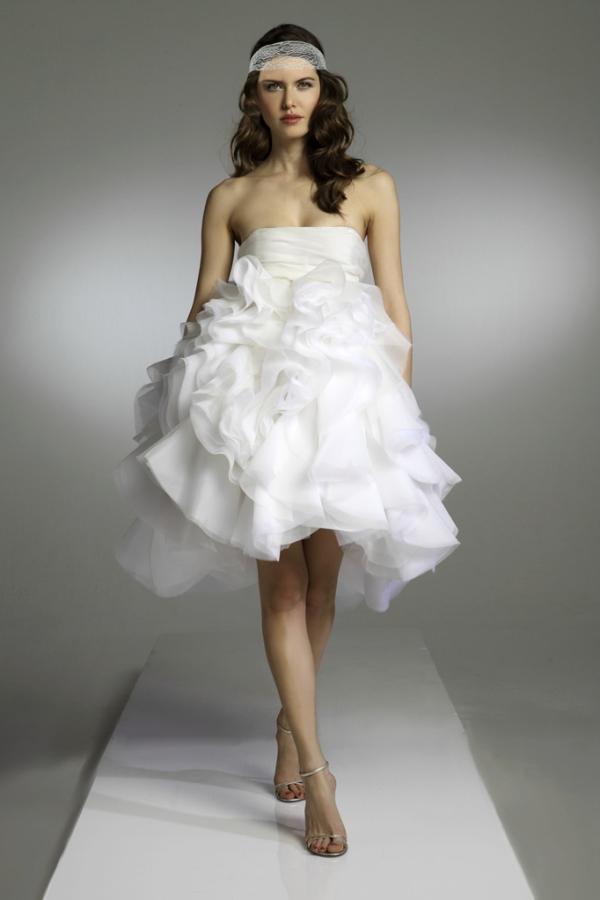 7dc357f79284 Ana Quasoar 2012 Bridal Collection