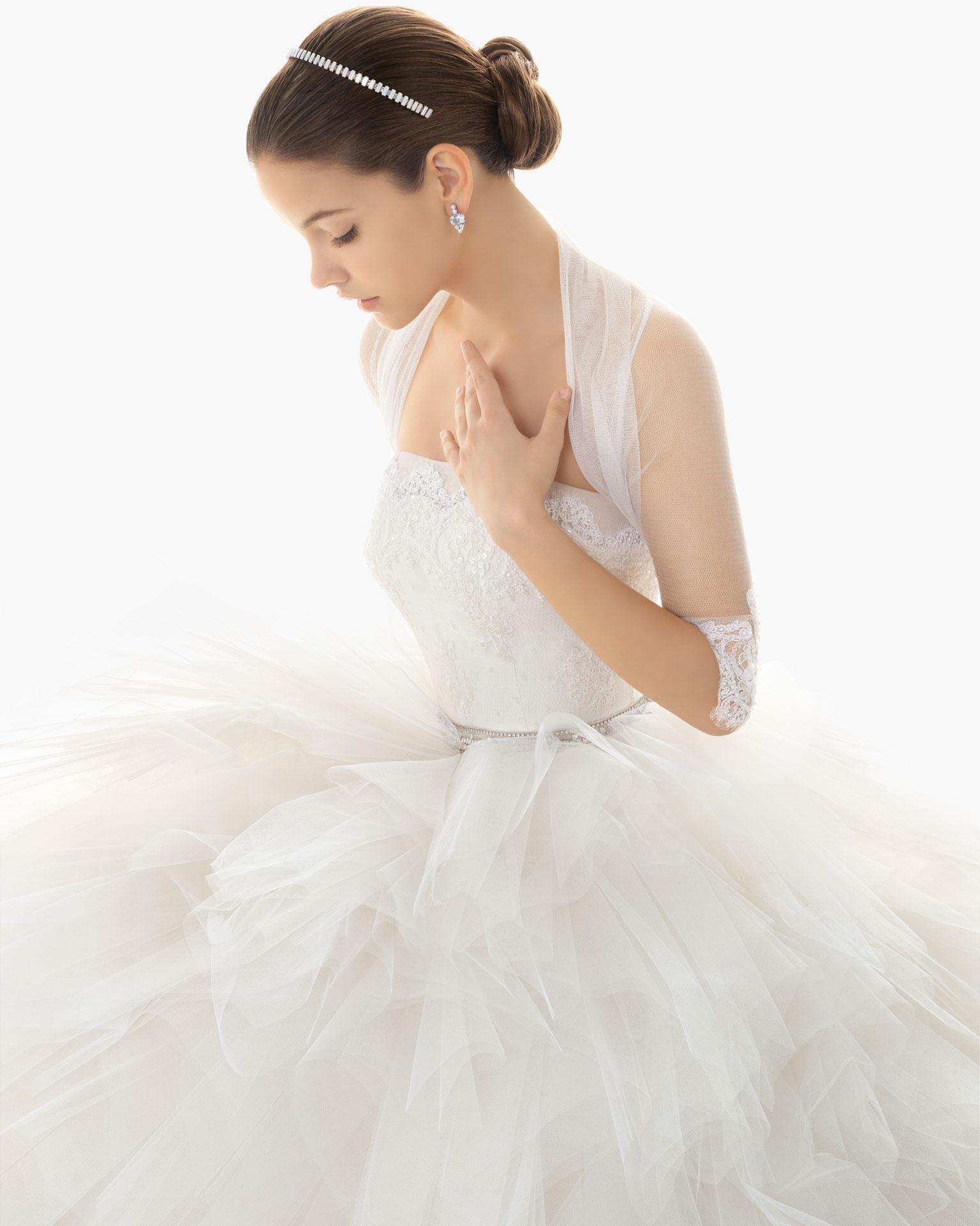 Rosa Clara 2013 Bridal Spring Collection