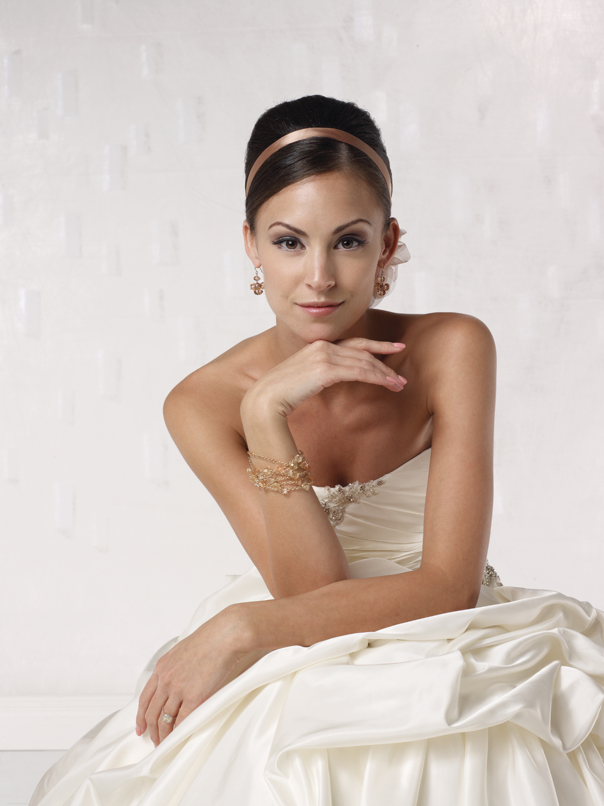 Kathy Ireland 2012 Fall Bridal Collection The Fashionbrides