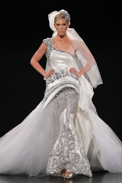 Amal sarieddine 2012 haute couture spring collection the for Haute couture houses