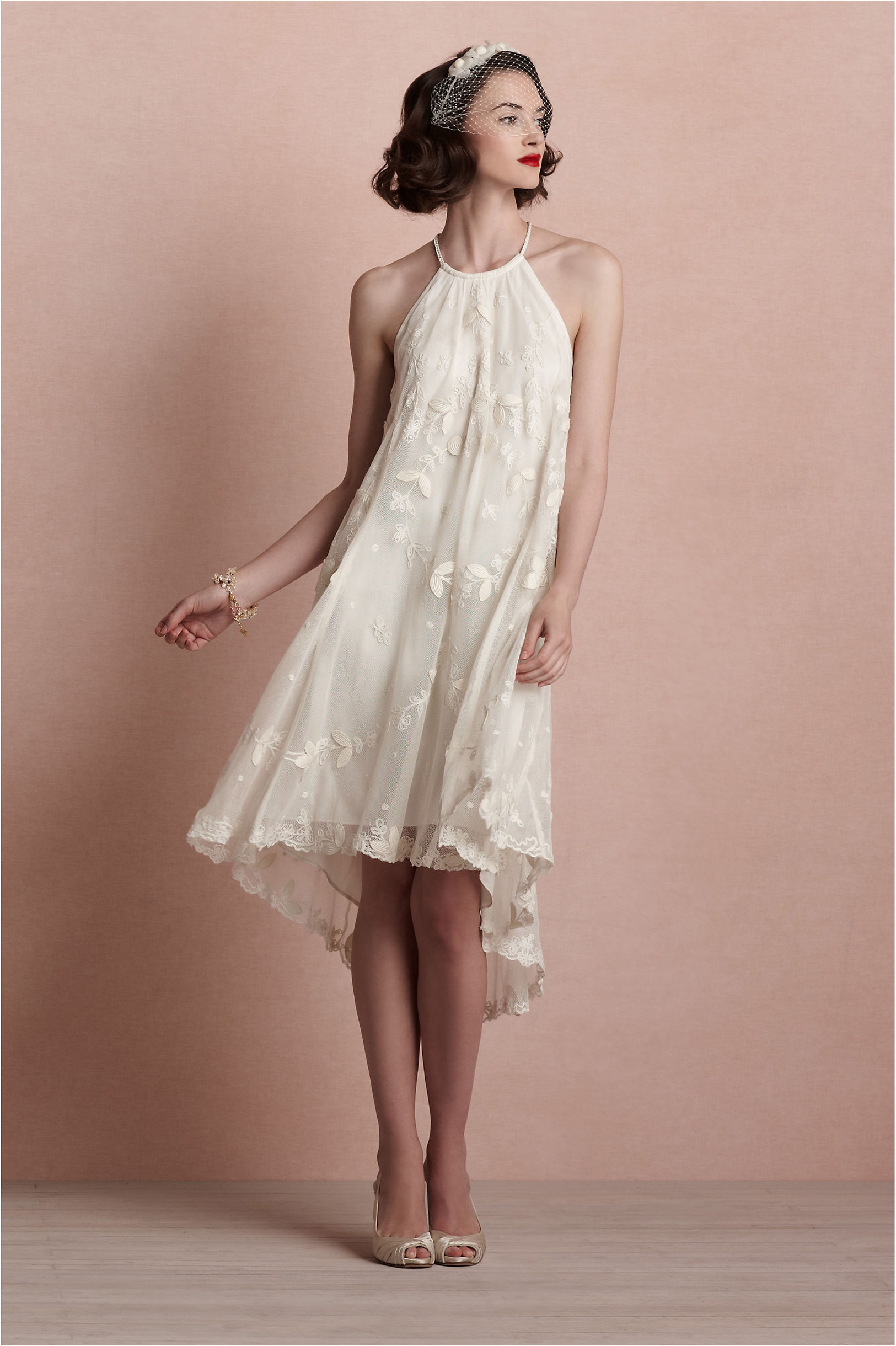 BHLDN 2013 Spring Bridal Collection | The FashionBrides