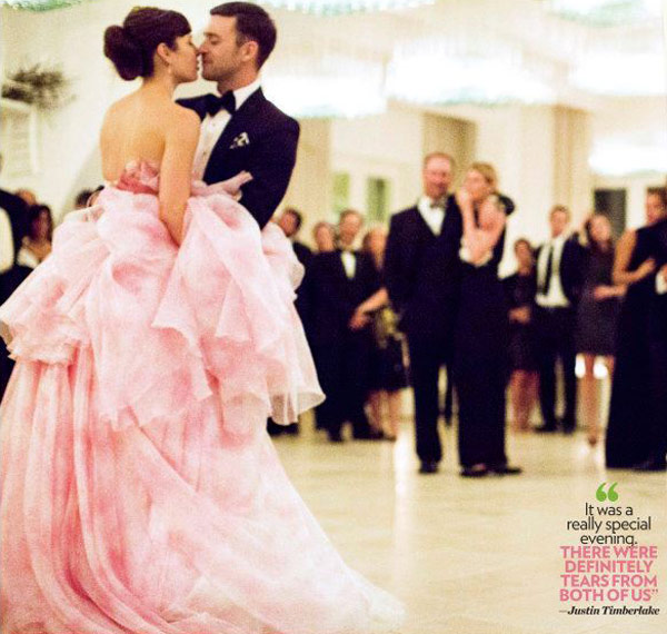 Steal That Style: Jessica Biel And Justin Timberlake