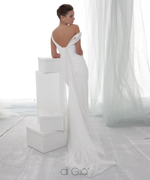 Le spose di gio spring 2013 bridal collection the for Le spose di gio wedding dress