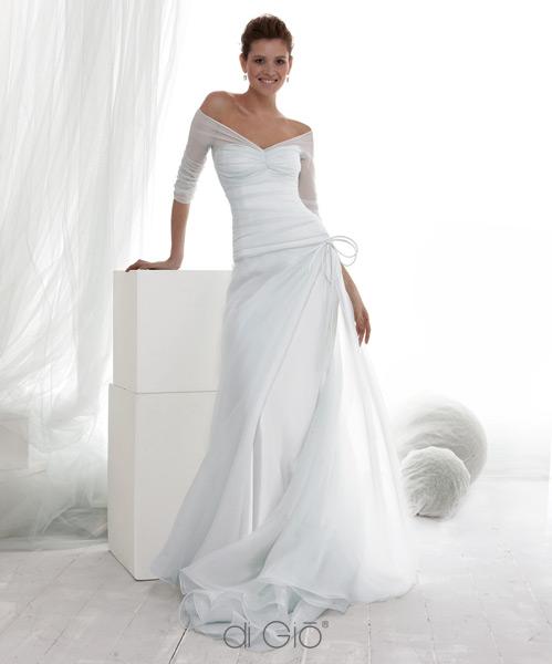 Le spose di gio the fashionbrides page 2 for Le spose di gio wedding dress