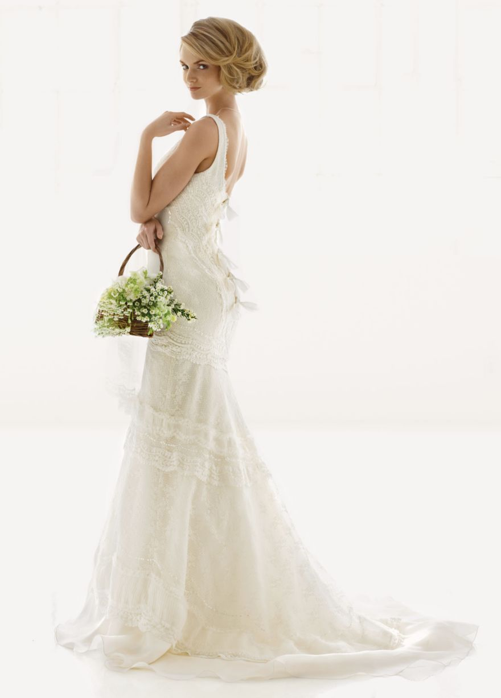 Melissa Sweet 2013 Spring Bridal Collection At David S