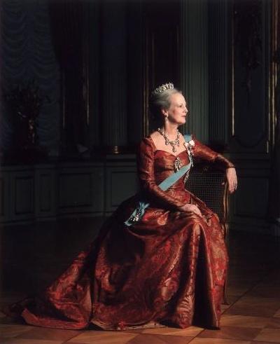 queen Margrethe (7)